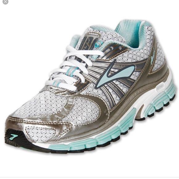cheap for discount f855c f2e62 Brooks Ariel shoe